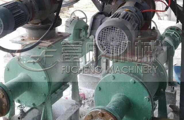 di压连续shusong泵