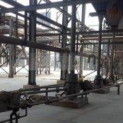垃圾焚烧飞hui输送系统xuan型