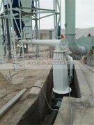 钙粉xpj导航站提升shu送减少管道堵塞